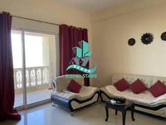 Cozy Sea View One Bedroom Apartment in the Royal Breeze Residence with Calm and Quiet Atmosphere