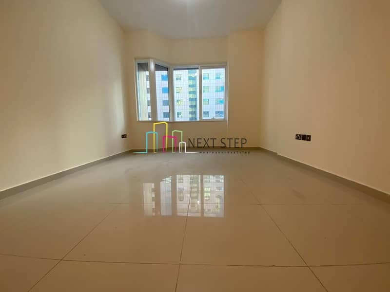 Move-in Ready 2 bedroom Apartment with Balcony