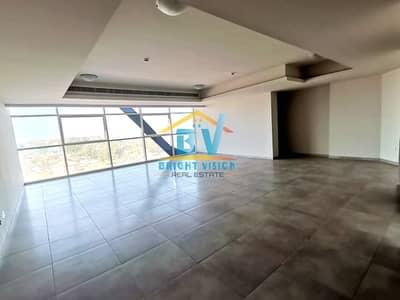 فلیٹ 3 غرف نوم للايجار في شارع الكورنيش، أبوظبي - Amazing Sea View Classy 3Bedroom with Maids Near Corniche