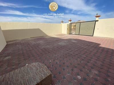 فیلا 3 غرف نوم للبيع في مصفوت، عجمان - فيلا للبيع بمنطقة مصفوت 8 بسعر مغري جدا امام مواصلات الامارات