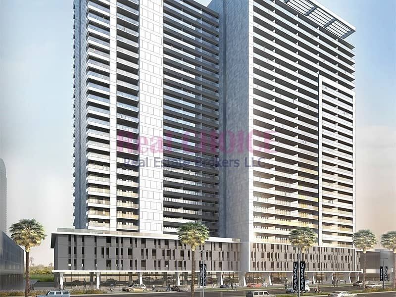 10 Motivated Seller   1 Bed   High Floor Apartment