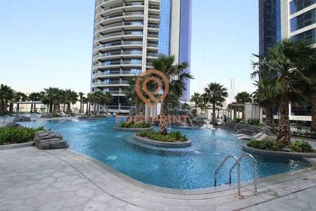 فلیٹ 1 غرفة نوم للبيع في الخليج التجاري، دبي - NO VAT | Instant Returns | Inspired Living By Paramount Studios