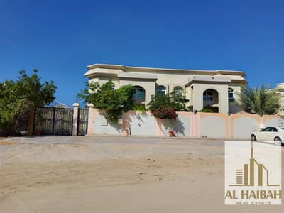 For sale a two-storey villa in Sharjah, Al Quoz