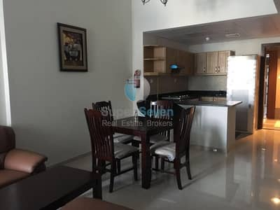 1 Bedroom Apartment for Rent in Dubai Sports City, Dubai - One Bedroom Apartment Available for Rent