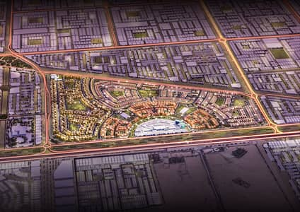 Plot for Sale in Tilal City, Sharjah - ?????? ?????