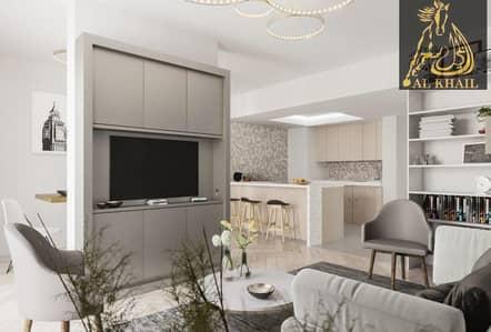 1 Bedroom Flat for Sale in Masdar City, Abu Dhabi - Modern Elegant Home Live In A Remarkable