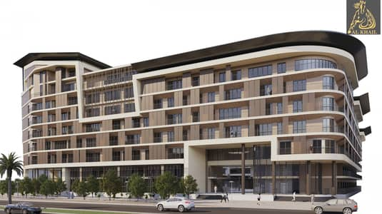 2 Bedroom Flat for Sale in Masdar City, Abu Dhabi - 2 BR Gorgeous Duplex On A Sustainable Community