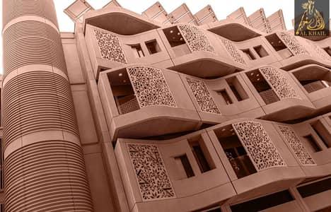 3 Bedroom Flat for Sale in Masdar City, Abu Dhabi - Prestigious Residence 2 Balconies Maid's Room Sustainable Community