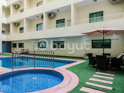 Studio for Rent in Al Amerah, Ajman - Hot Deal, Brand new, first tenant with one month free