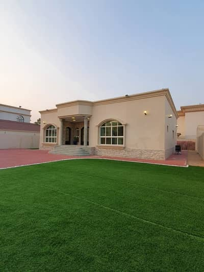 FOR SALE A VILLA IN AL RAMTHA, SHARJAH