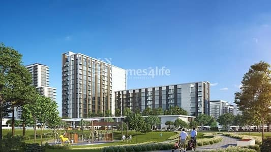 1 Bedroom Apartment for Sale in Dubai Hills Estate, Dubai - BRAND NEW ONE BEDROOM GOLF COURSE APT