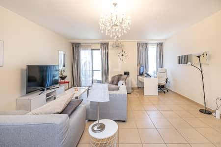 شقة 1 غرفة نوم للبيع في جميرا بيتش ريزيدنس، دبي - Elegant Apartment with Amazing Sea Views
