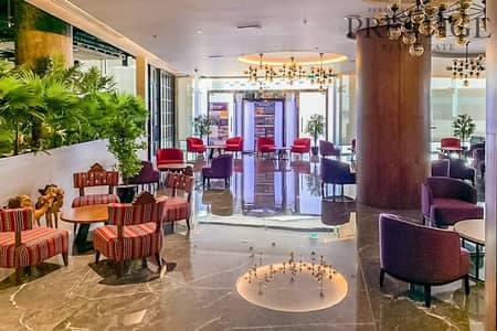 مکتب  للبيع في الخليج التجاري، دبي - Fitted Office | Great Location | Close to Metro