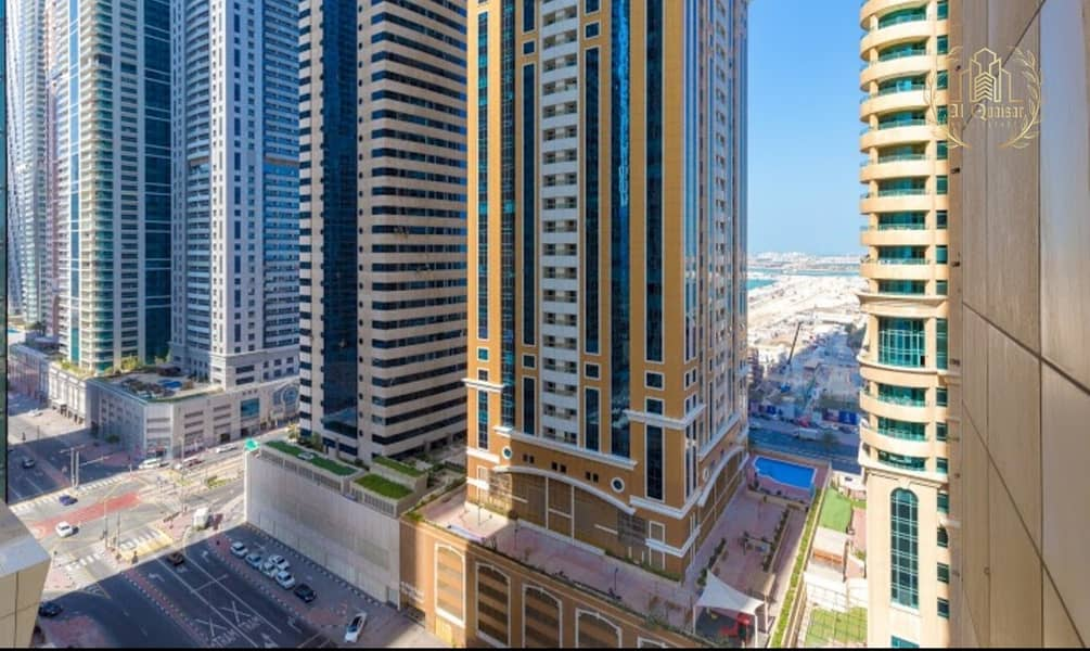 Fully furnished apartment in Dubai Marina