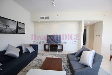 تاون هاوس 3 غرف نوم للايجار في داماك هيلز (أكويا من داماك)، دبي - Amazing Full Golf View | Floor-Ceiling Windows