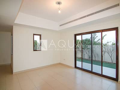 4 Bedroom Villa for Sale in Reem, Dubai - 2E Type | Rented till April | Well Maintained