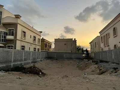 Plot for Sale in Al Zahia, Ajman - Al Zahia -Ajman