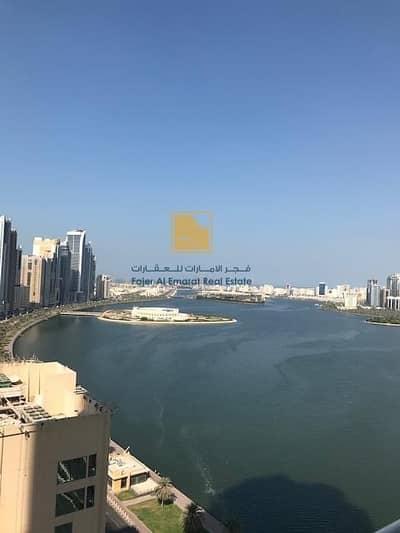فلیٹ 2 غرفة نوم للايجار في المجاز، الشارقة - Spacious 2 BD in Al Majaz 3