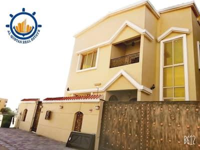 فیلا 4 غرف نوم للايجار في الروضة، عجمان - فيلا مميزة للايجار بإمارة عجمان تشطيبات رائعة و ديكورات خلابة