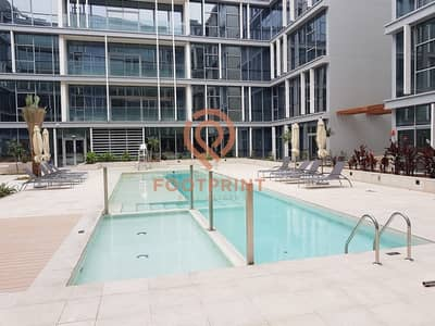 2 Bedroom Flat for Rent in Jumeirah, Dubai - Lovely 2 B/R Apt | Community View | Higher Floor