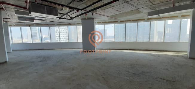 Office for Sale in Business Bay, Dubai - Amazing Deal Shall & Core Office| Panoramic View