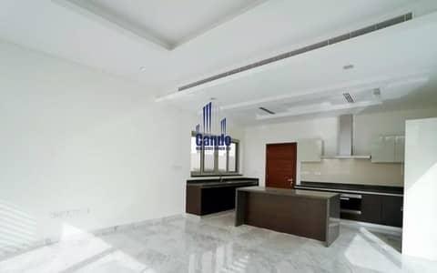 Contemporary Villa in District One  Ready To Move