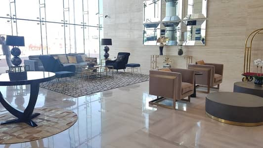 2 Bedroom Apartment for Rent in Jumeirah Village Circle (JVC), Dubai - Brand New 2 Bedroom Apartment in Ghalia