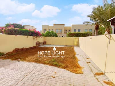 3 Bedroom Villa for Rent in The Springs, Dubai - Garden