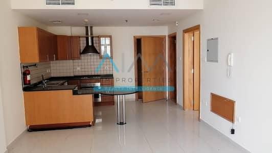 شقة 1 غرفة نوم للايجار في واحة دبي للسيليكون، دبي - CHILLER FREE NICE 1BHK+POOL+GYM+PARKING