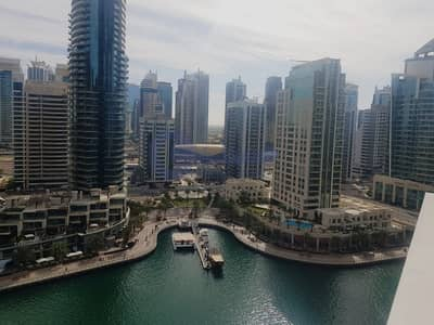 2 Bedroom Flat for Rent in Dubai Marina, Dubai - Marina View | Fully Furnished | Elegant 2 Bed Apt