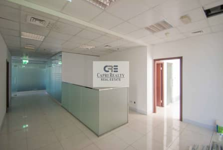 Office for Rent in Dubai Investment Park (DIP), Dubai - 6 month rent free I close to expo /with extra space of parking/fully fitted