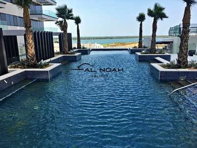 2 Bedroom Apartment for Sale in Yas Island, Abu Dhabi - Prestigious New Beach Residence! Amazing 2 BR Seaview! Prime Location!