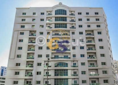 1 Bedroom Flat for Rent in Al Majaz, Sharjah - Al Majaz building- Jamal Abdul Nasser-opposite seroub restaurant