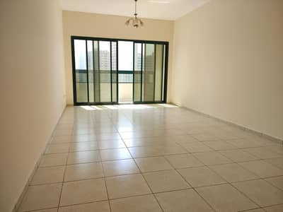 2 Bedroom Apartment for Rent in Al Majaz, Sharjah - 70 days free 2bhk just for 28k with balcony near Jamal Abdul Nasir street