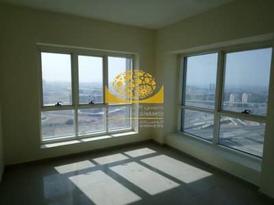 2 Bedroom Apartment for Sale in Jumeirah Lake Towers (JLT), Dubai - High Floolr/vacantl2BR+Living Room+ Guest Room+ Maids Room With laundry/Storage Room