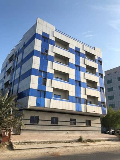 Studio for Rent in Al Rashidiya, Ajman - FURNISHED STUDIO ! A VERY GOOD FURNISHED (HOME BOX) STUDIO FOR RENT NEAR RASHIDIYA PARK AJMAN