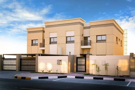4 Bedroom Villa for Sale in Sharjah Garden City, Sharjah - Stunning Villa With Spacious Garden | 5-Yr Payment Plan