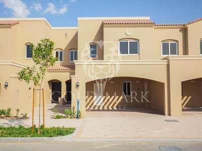 3 Bedroom Townhouse for Rent in Serena, Dubai - 3BR MID UNIT | NEAR POOL AND PARK | HANDOVER DONE