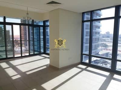2 Bedroom Flat for Rent in Jumeirah Lake Towers (JLT), Dubai - Biggest | Lake View| Balcony | Lakeside