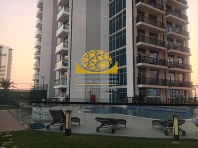 استوديو  للبيع في الفرجان، دبي - Fully Furnished   High Floor   Rented
