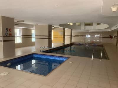 2 Bedroom Apartment for Rent in Al Khan, Sharjah - 2 BD Apartment in Al Marwa 3 Tower