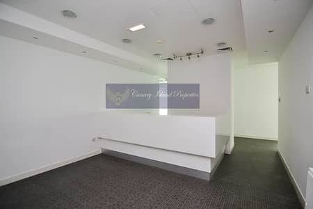 Office for Sale in Jumeirah Lake Towers (JLT), Dubai - Exclusive Unit - Rented Office - Almas Tower