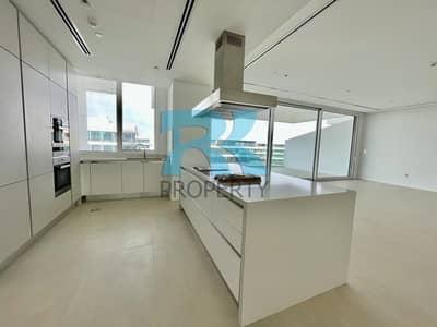 شقة 2 غرفة نوم للايجار في البراري، دبي - Contemporary Brand New | Park View | Low Floor