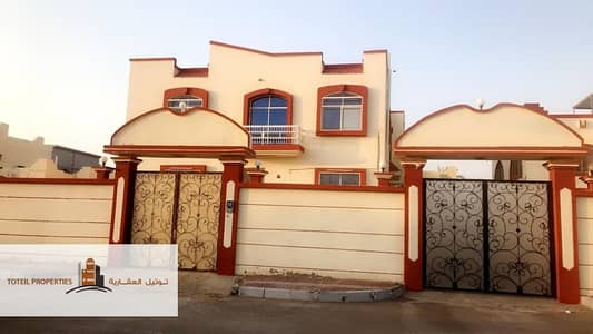 10 Bedroom Villa for Rent in Baniyas, Abu Dhabi - villa for rent in baniyas on main road