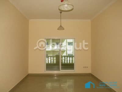 Studio for Rent in Dubai Silicon Oasis, Dubai - Free Maintenance | Studio w/ Great Facilities & 30 Days Free