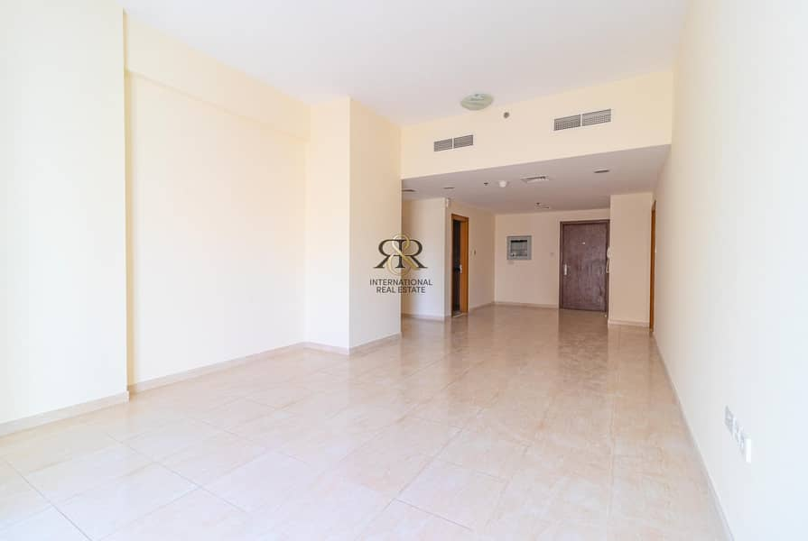 Brand New 2 Bedrooms Highly Maintained with Balcony