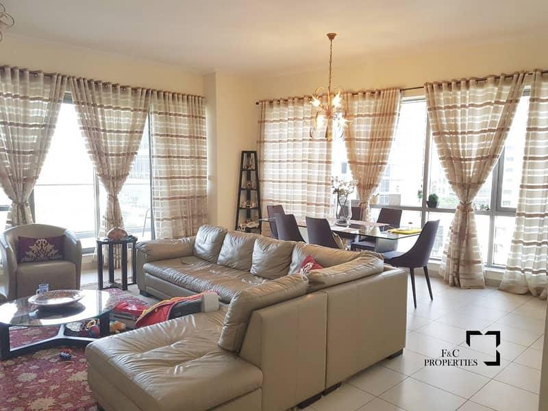 2 Best Price | 2 Bedroom | Burj Khalifa View