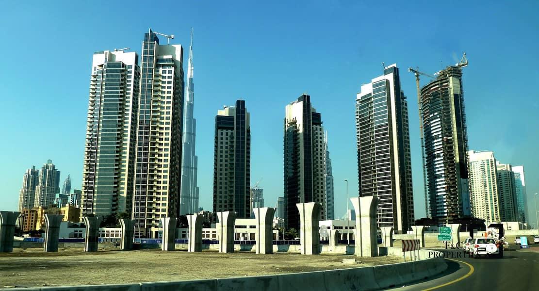 16 Best Price | 2 Bedroom | Burj Khalifa View