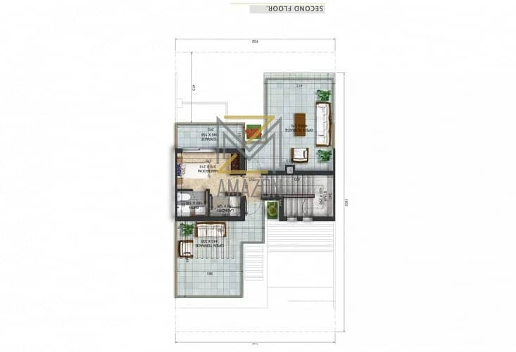 2 Reserve Yours Today/ 4BHK Townhouse + Maids Room at Marbella Village