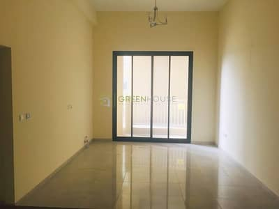 شقة 1 غرفة نوم للايجار في قرية جميرا الدائرية، دبي - Chiller Free Building | Decent-sized Bright